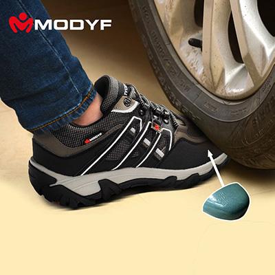 Почему специальная рабочая обувь для работы важный элемент рабочего комплекта? - картинка obuv-modyf